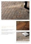 Holzpflaster - Oldenburger Parkettwerk Oltmanns und Willms GmbH - Seite 3