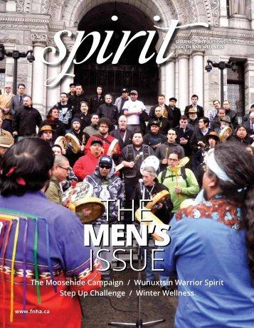 Spirit-Magazine-The-Mens-Issue