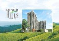 Kalpataru Hills - Manpada, Thane