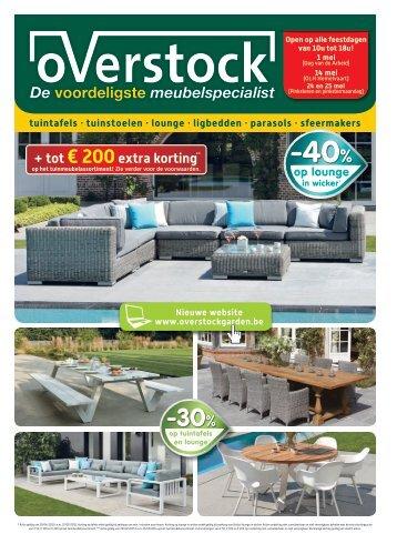 overstock belgie folder mei 2015