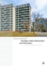 Vorher / Nachher VarioStar: Hoher Fahrkomfort und ... - Zollingertext