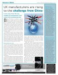 sensors & systems - Industrial Technology Magazine - Page 6