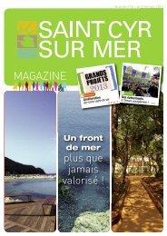 Télécharger le 16 ème numéro-Printemps 2013 - Mairie de Saint ...