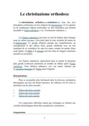 Le christianisme orthodoxe.pdf - Orthodox-mitropolitan-of-antinoes ...