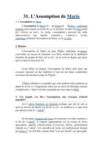 031 L'Assomption de Marie.pdf - Orthodox-mitropolitan-of-antinoes ...