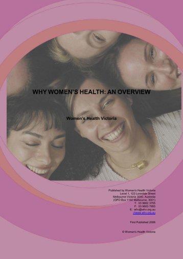 Poster Presentation: Notes for gendered data - Ishar Multicultural ...