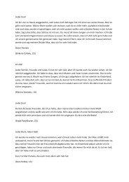Download der ANDEREN Briefe: *.pdf - AHS Zirkusgasse
