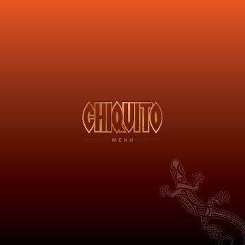 Chiquito_Main_Menu