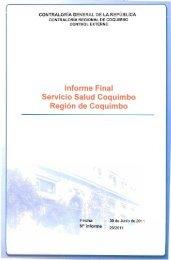 junio 2011 - Servicio de Salud Coquimbo