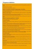 Ver tríptico - Sociedad Española de Agricultura Ecológica - Page 4