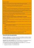 Ver tríptico - Sociedad Española de Agricultura Ecológica - Page 5
