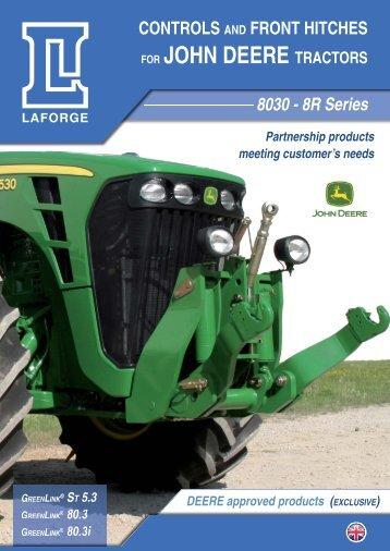 Brochure-UK-8030 8R-new.indd - Laforge