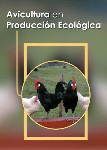 [2006] Avicultura en producción ecológica