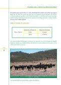 El ganado ovino y caprino en producción ecológica - Page 6
