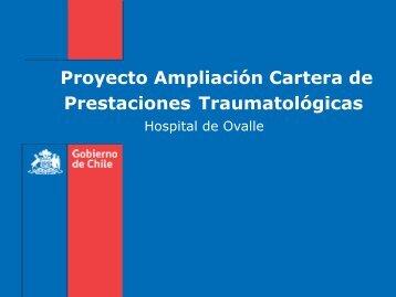 Presentacion CIRA