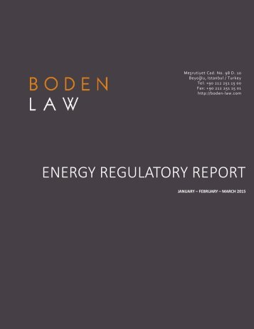 Energy-Regulatory-Report-for-January-February-March-2015