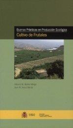 Cultivo de Frutales - ECO agricultor