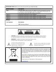 Optimod-Surround 8685 V1.0 Operating Manual - Orban - Page 2