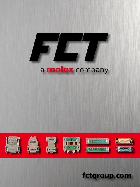 FCT Katalog Test