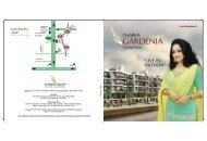 Charms Gardenia - Vasind - Thane