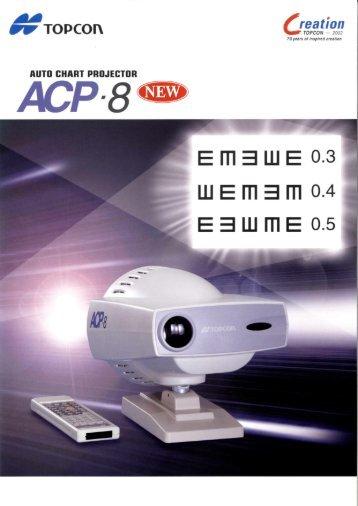 ACP-8R Chart Projector.pdf