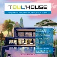 Toul'house Magazine de décoration et d'art de vivre toulousain