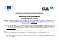 Ad-Hoc Query on on implementing Council Directive 2009/52/EC ...