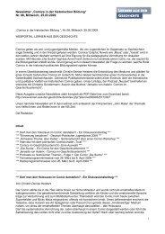 Comics in der historischen Bildung - Bildungsverbund für die IJBS ...