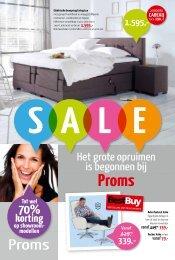 Proms - Woonboulevard Poortvliet