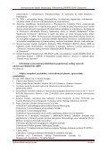 Stowarzyszenie Opieki Hospicyjnej i Paliatywnej,,HOSPICJUM ... - Page 4