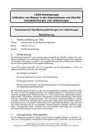 Rekultivierung - Deponie-stief.de