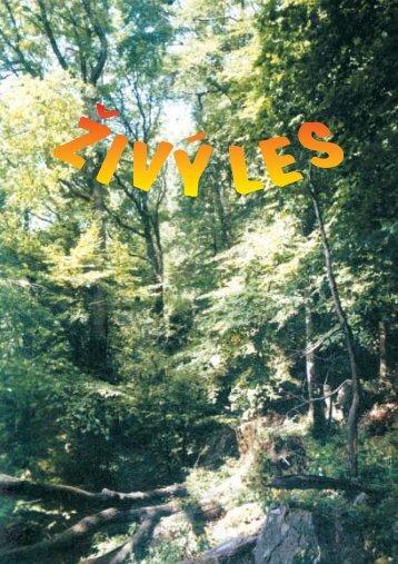 Živý les