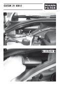 Mounting instruction - MANN+HUMMEL - Page 3