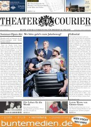 Theatercourier 14