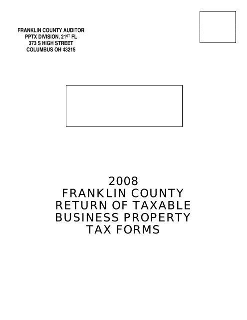Franklin county florida assessor