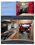 Vista 6 IB Twin (PDF) - Vista Motorhomes - Page 3