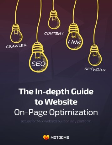 The_Indepth_Guide_to_Website_OnPage_Optimization