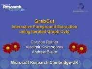 GrabCut Interactive Foreground Extraction using Iterated Graph Cuts ...