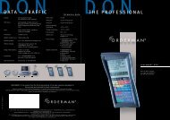 Download brochure - Orderman