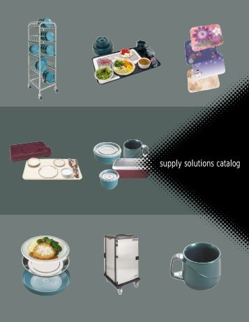 ALD0602 supply catalog - Greenfield World Trade