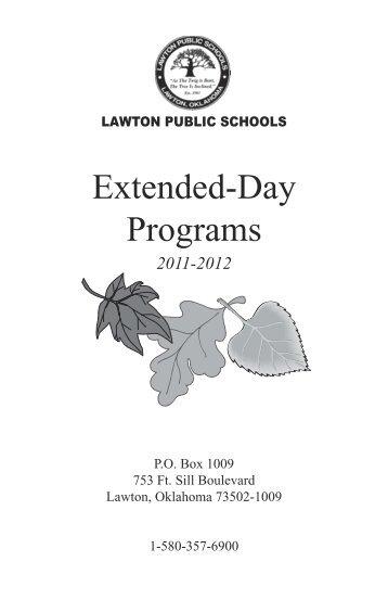 MATH Curriculum Alignment Guide Grade 2 - Lawton Public ...