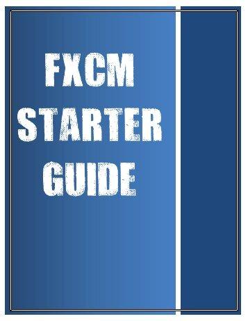 Fxcm trading system