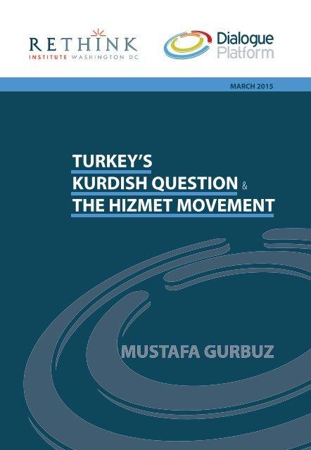Hizmet-Kurdish-Question