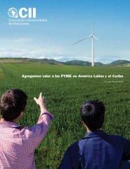 Agregamos valor a las PYME en América Latina - Inter-American ...