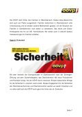 PK Strugl-Aktuelles zur LTW 09-Neue Plakate der OÖ VP-10-08-09 - Seite 7