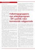 Lukketid for Nyrup - Dansk Folkeparti - Page 6