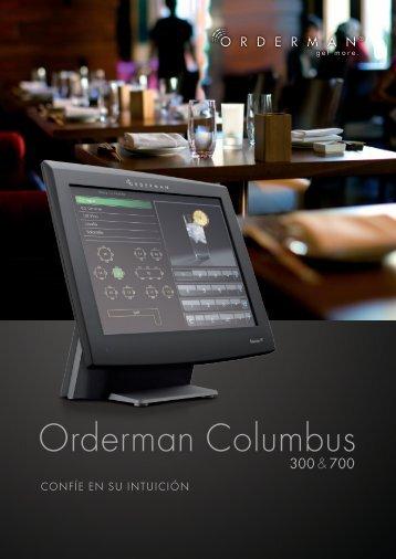 Orderman Columbus