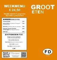 Groot eten WEb - Fred & Douwe