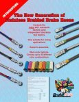Dealer Parts Manual - BrakeQuip - Page 2