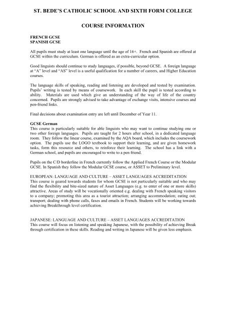 German gcse coursework school essay smoking thank